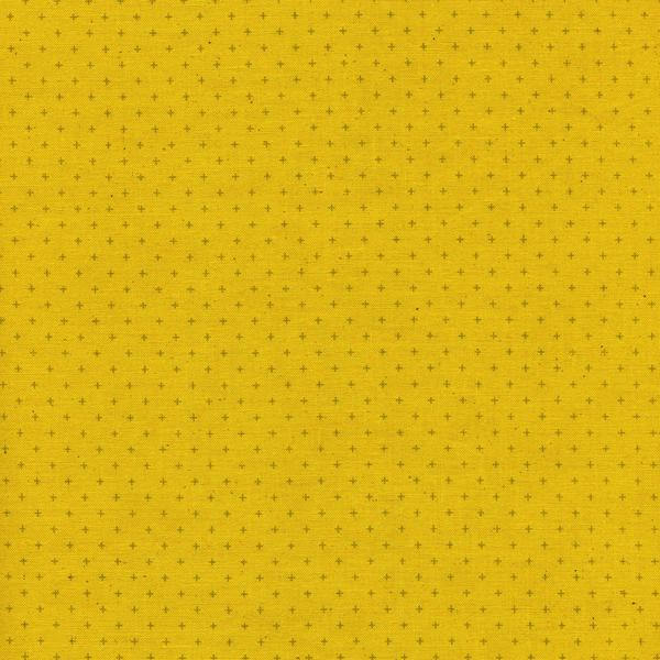 Add It Up in Bananas by Alexia Abegg from the Cotton and Steel Basics collection for Cotton and Steel #5093-004