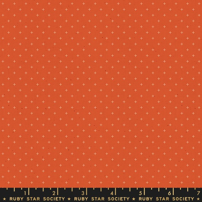 Pre-order: Add It Up in Rust by Alexia Abegg from the Alma and Add It Up collection for Ruby Star Society #RS400519