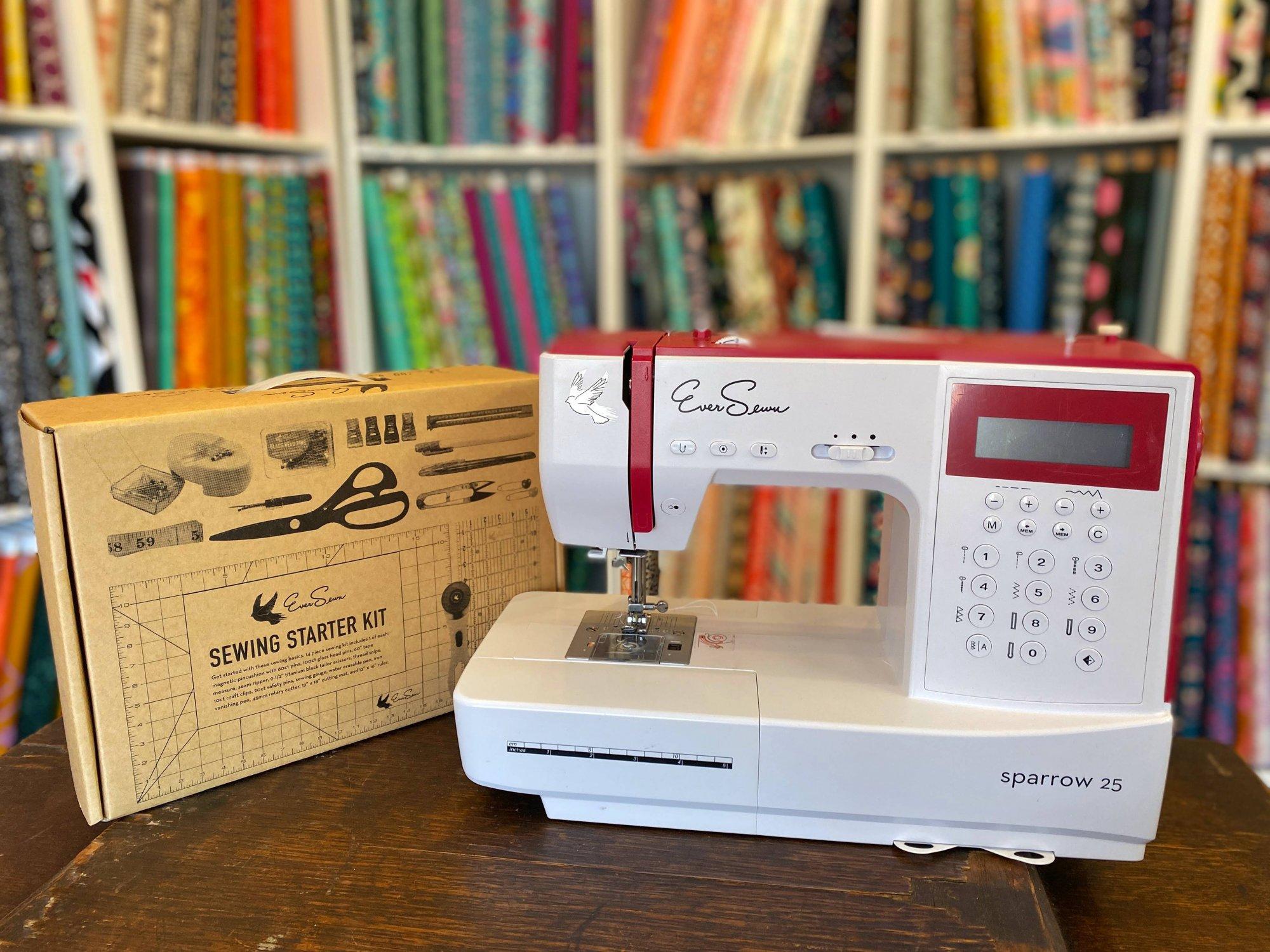 Gift of Sewing Bundle