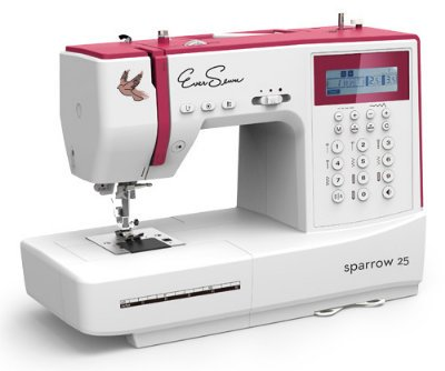Sparrow 25 Sewing Machine from EverSewn