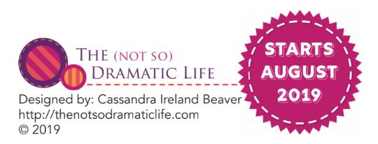 Cassandra Beaver logo