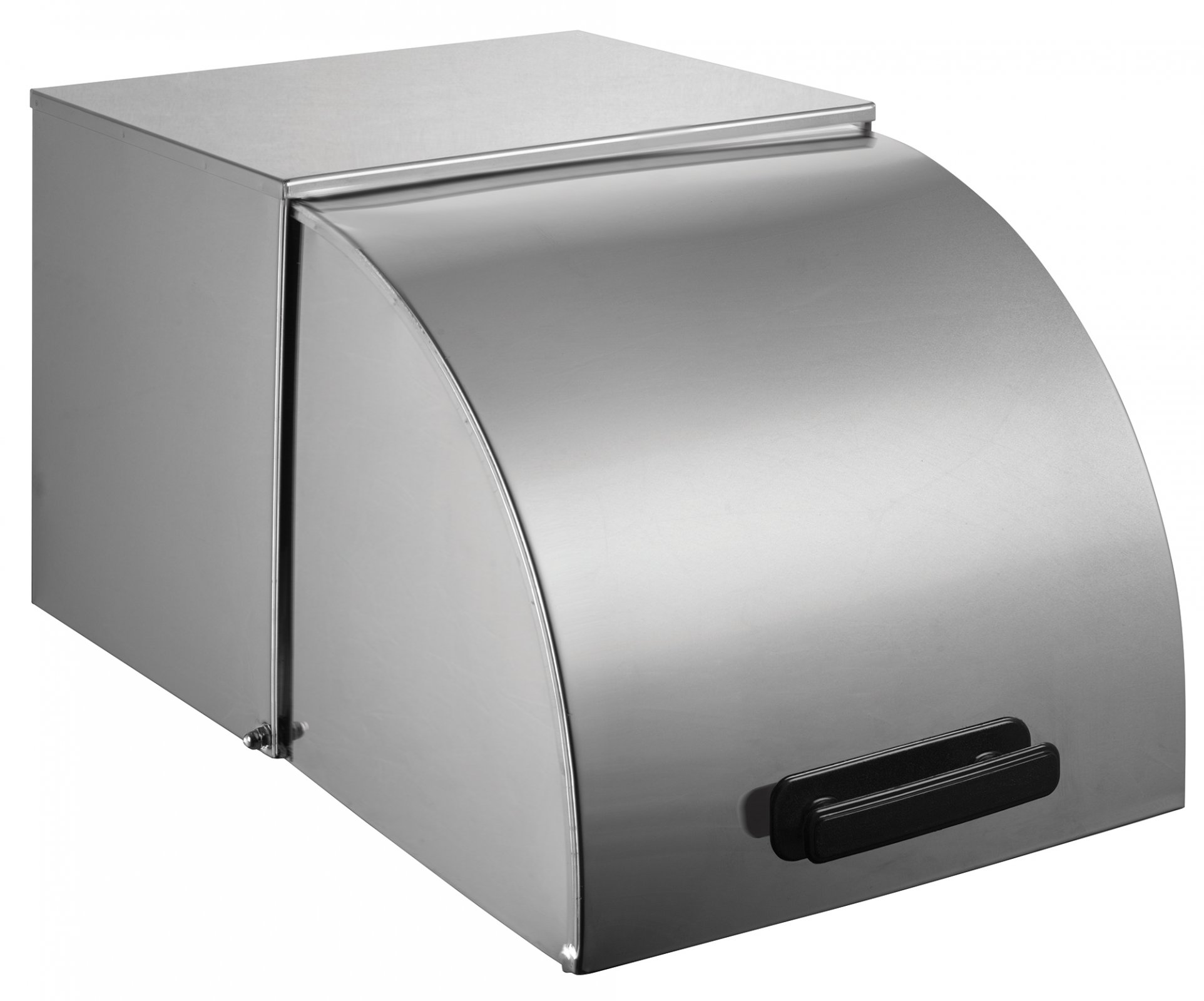 Roll Top Cover for food pan, 20-3/4 x 13 x 11-7/8