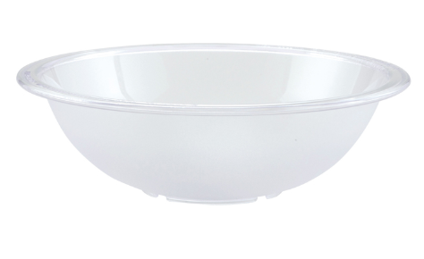 15-3/4 Pebbled Bowl, PC