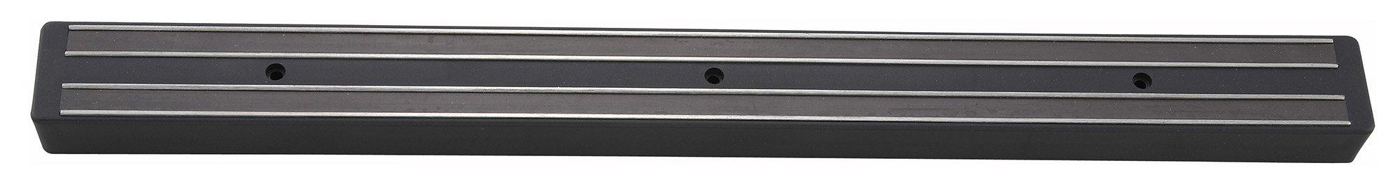 24 Magnetic Knife Holder, Plastic Base