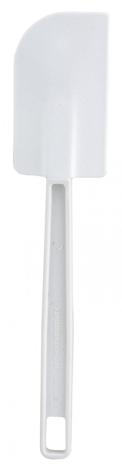 10 Plastic Scraper, Flat Blade