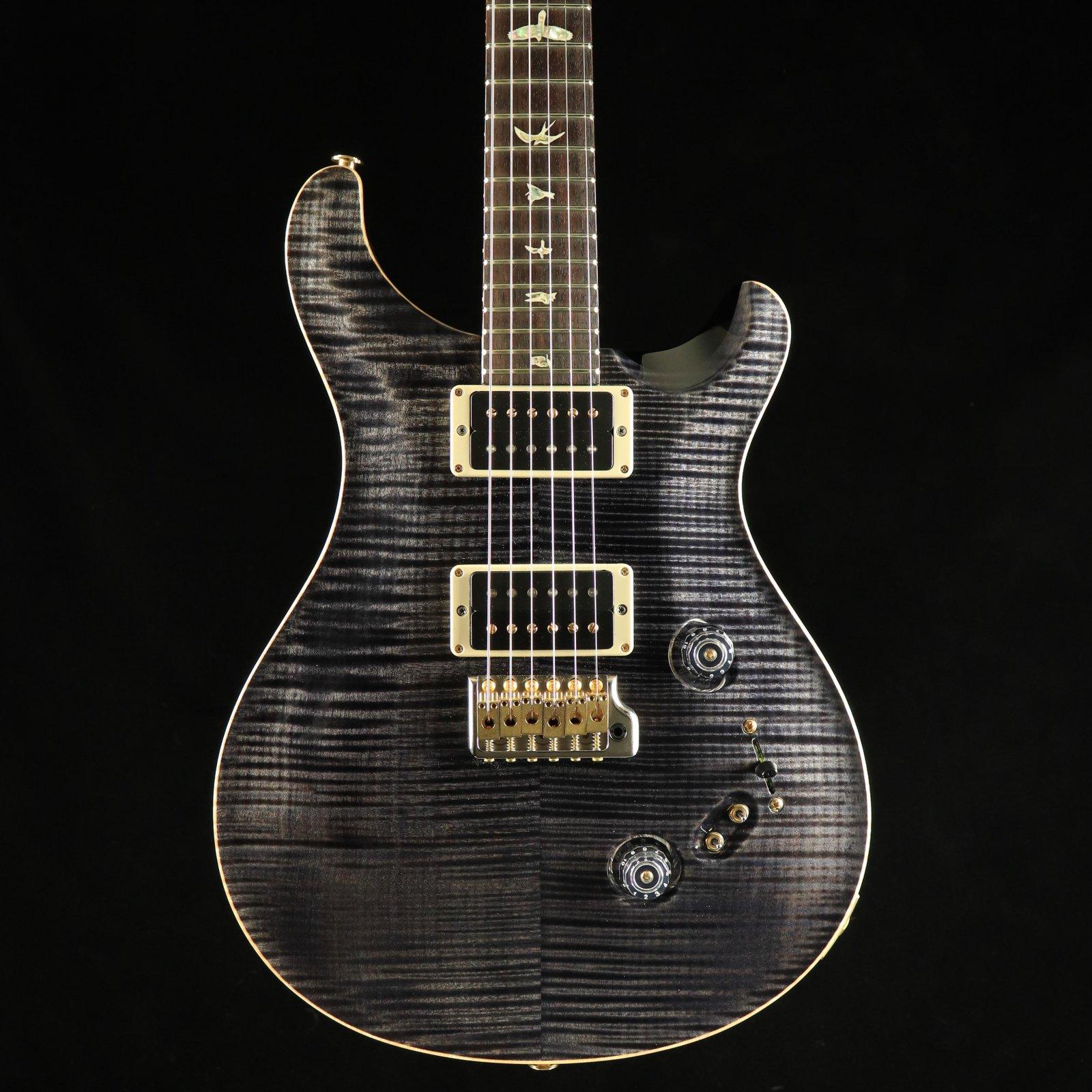 PRS Custom 24-08 - Gray Black