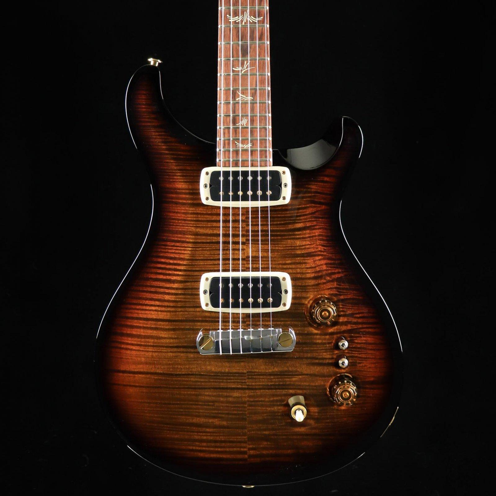 PRS Paul's Guitar - Black Gold Burst