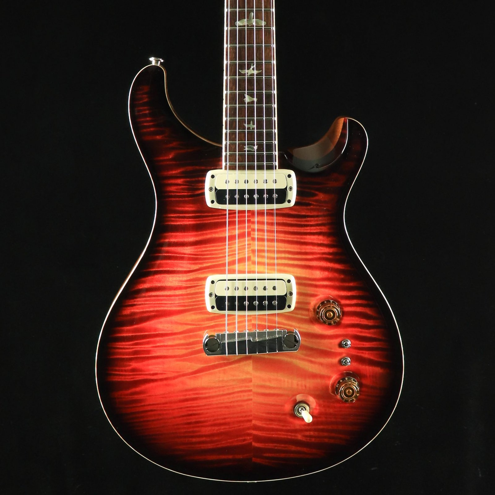 PRS Paul's Private Stock 85 Limited Private Stock - Electric Tiger Glow