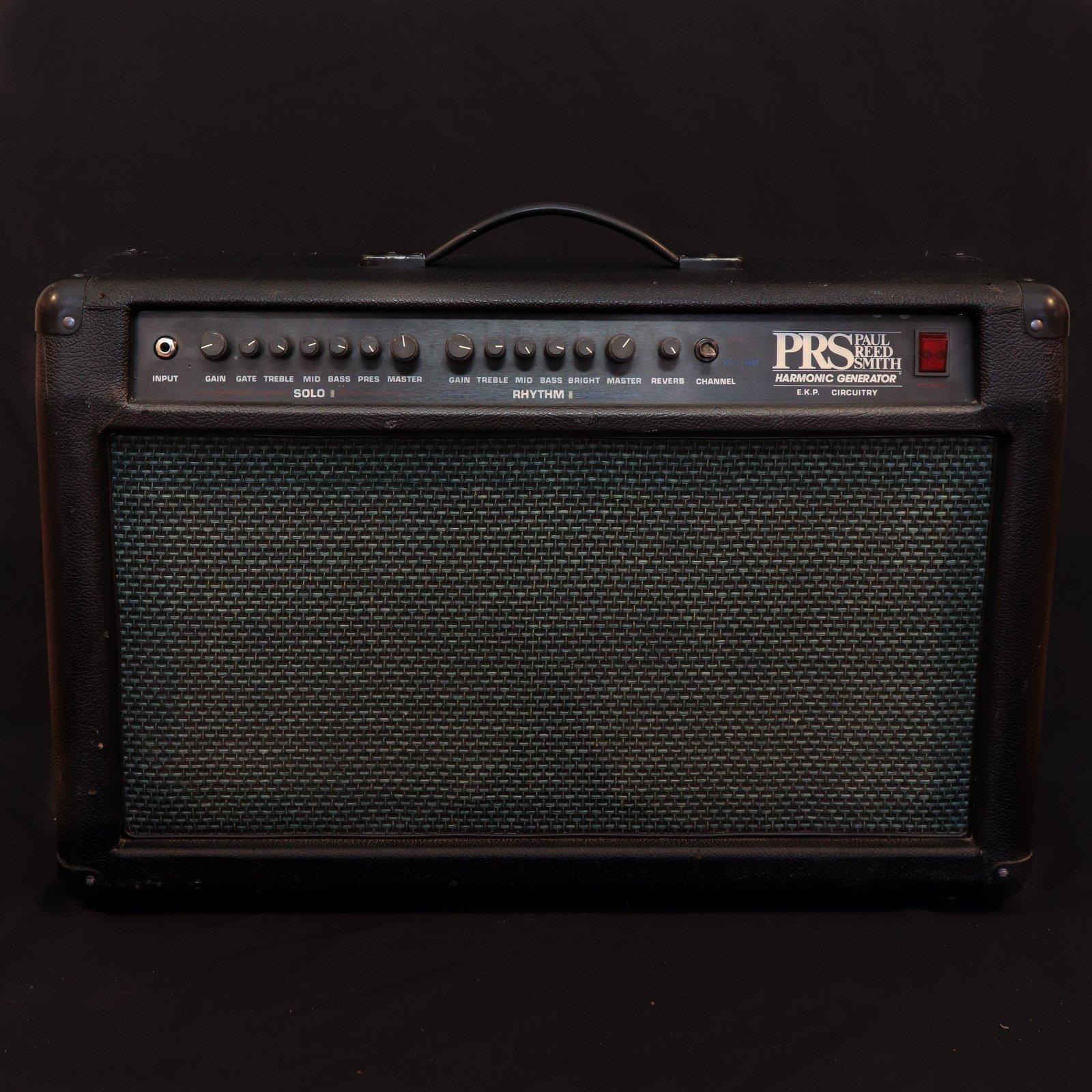 PRS HG-70 Harmonic Generator
