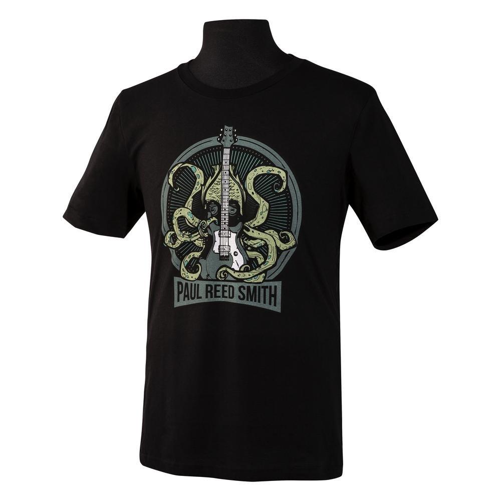PRS S2 Squid Design Tee, X-Large