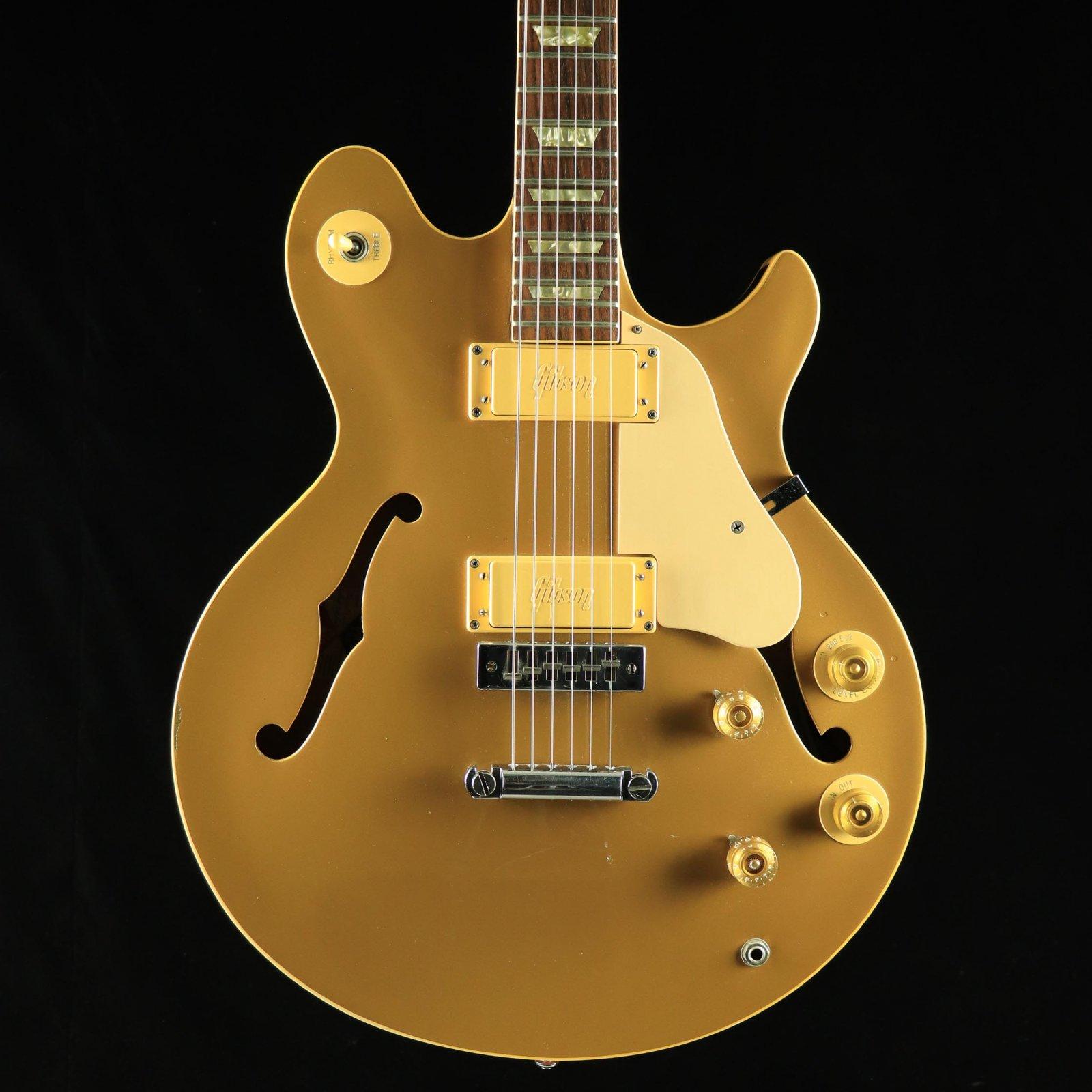 Gibson Les Paul Signature - Goldtop