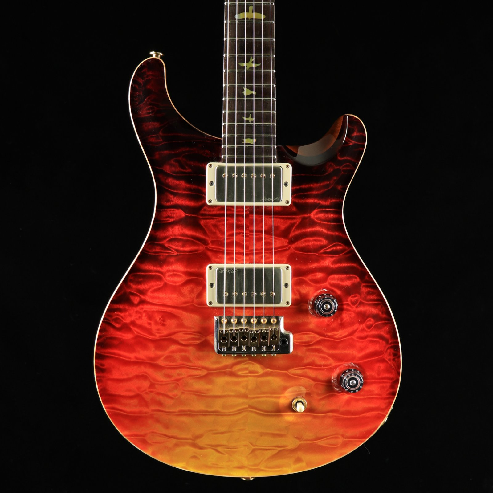 PRS Private Stock McCarty - Dragon's Breath