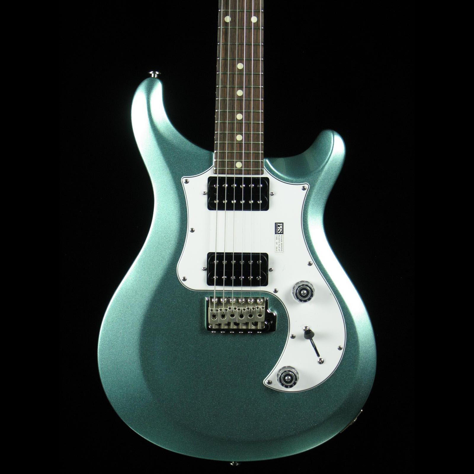 PRS S2 Standard 24 - Frost Green