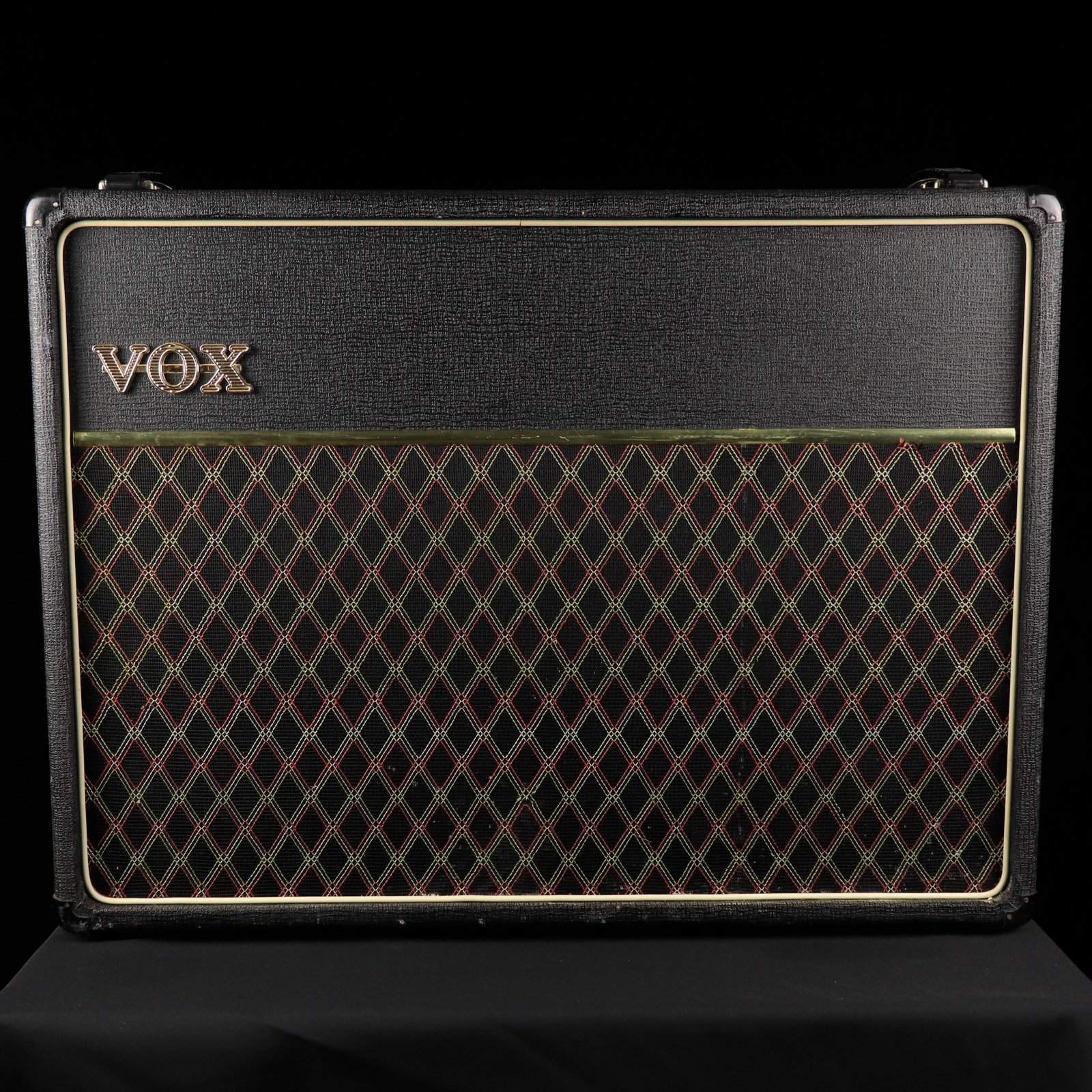 VOX AC-30/6 Twin - Top Boost
