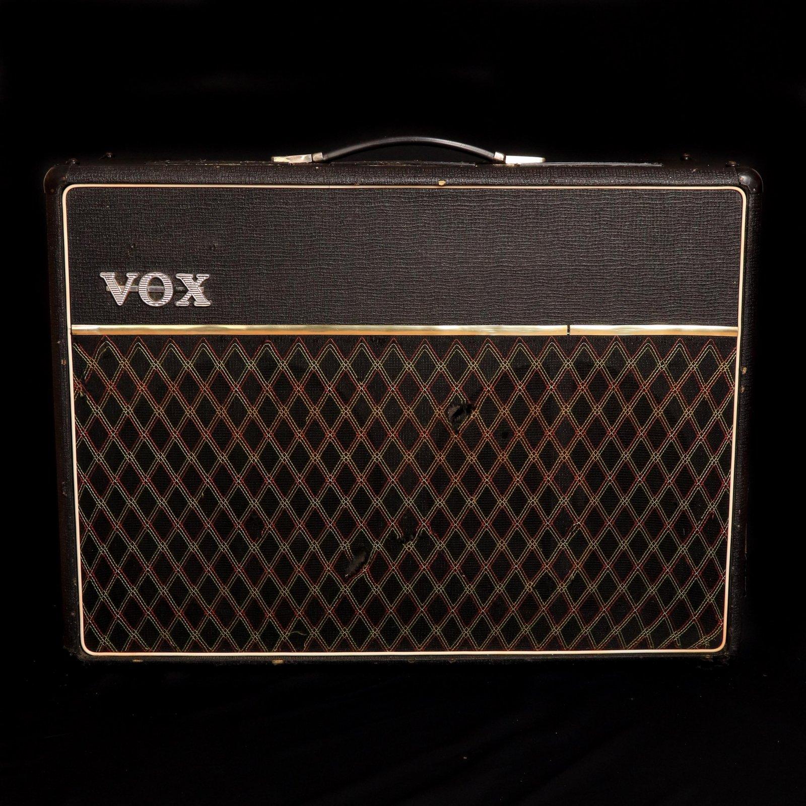Vox AC-30/6