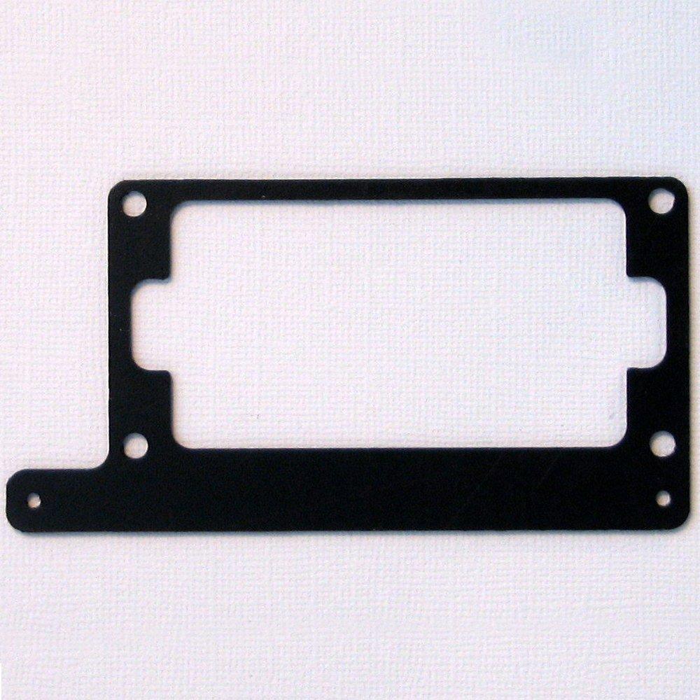 MannMade USA PRS-GK3 Pickup Ring Adapter - Black