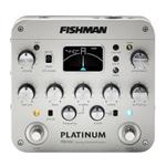 Fishman Platinum Pro Eq Analog Universal Instrument Preamp