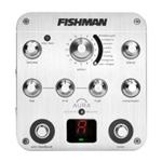 Fishman Aura Spectrum DI & Guitar Preamp