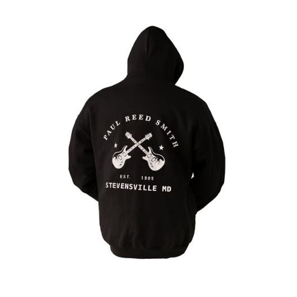PRS Guitars Stevensville MD Hoodie, Small
