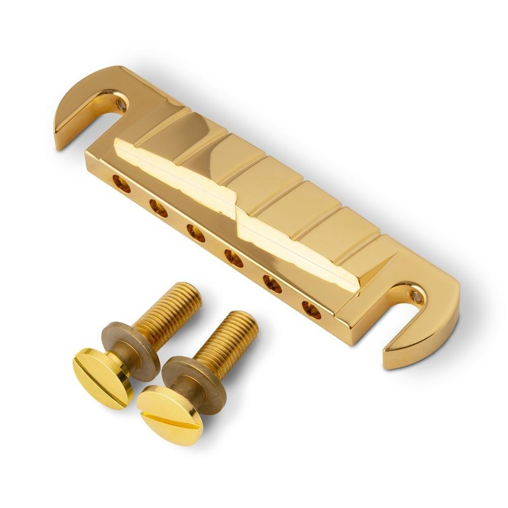 PRS Stoptail Bridge Machined Gold