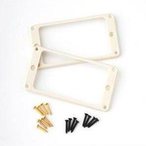 PRS Humbucker Pickup Ring Set, Universal Angle (Set of 2) - copy