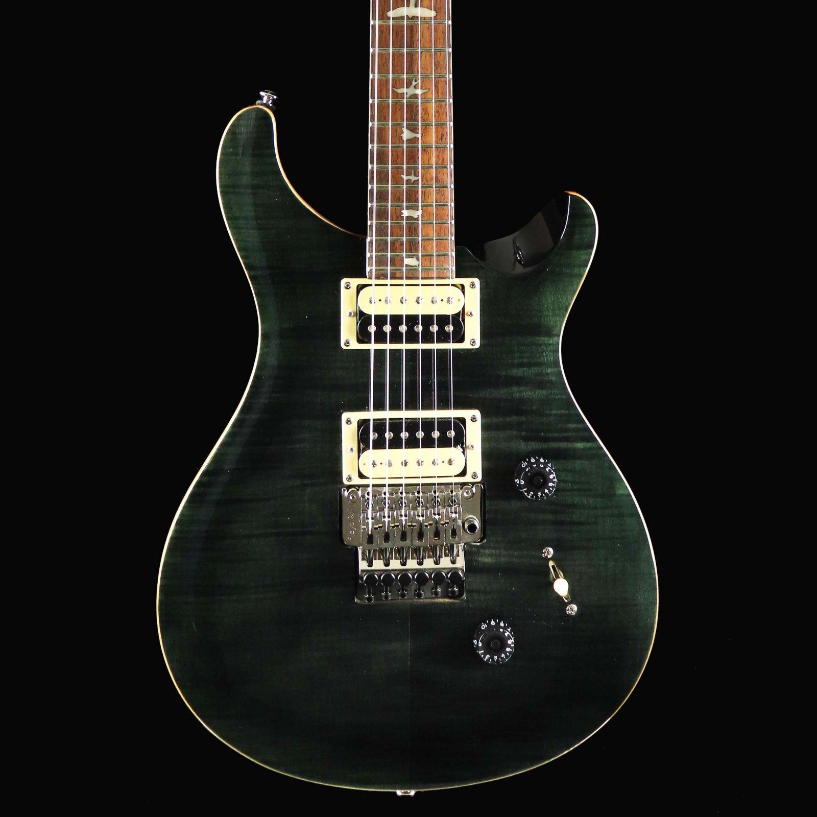 PRS SE Floyd Custom 24 - Gray Black