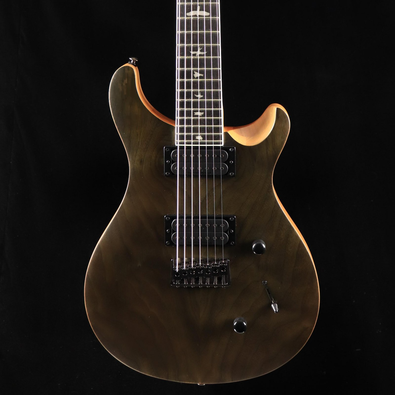 PRS SE Mark Holcomb SVN - Natural Satin