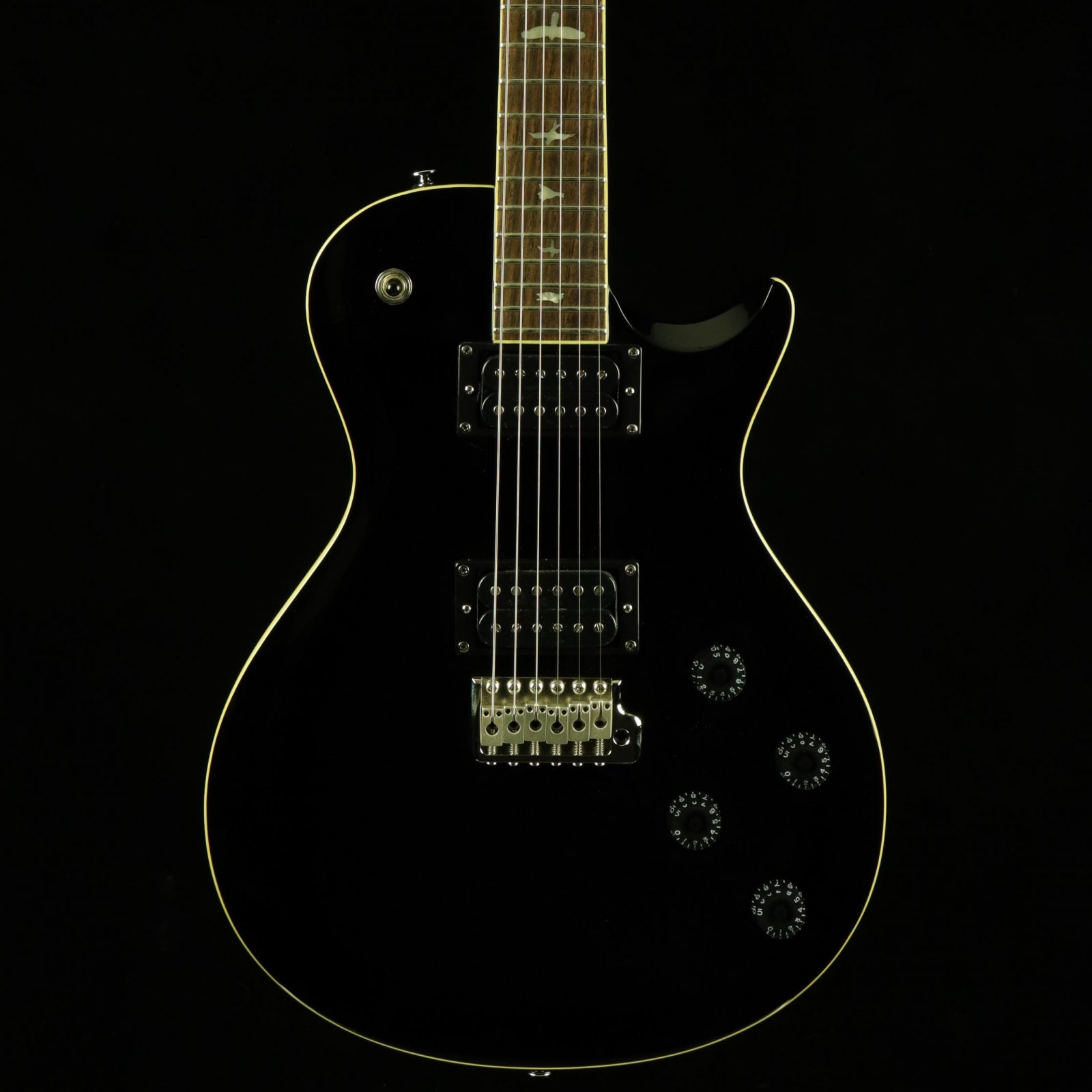 PRS SE Mark Tremonti Standard - Black