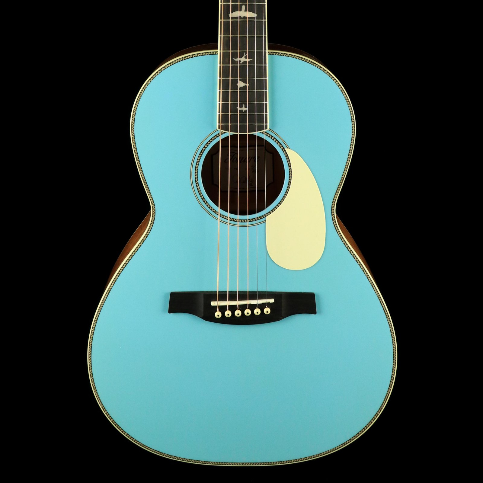 PRS SE P20E - Powder Blue