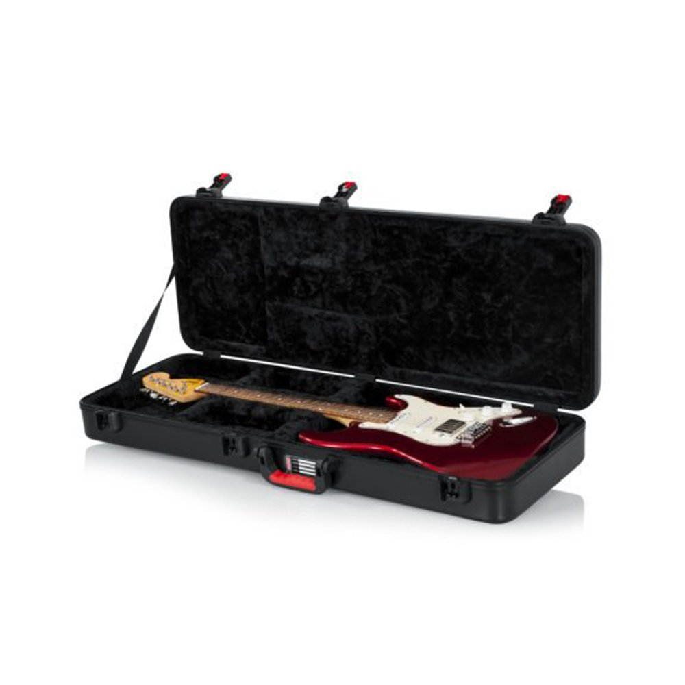 Gator GTSA-GTRELEC Electric Guitar Case