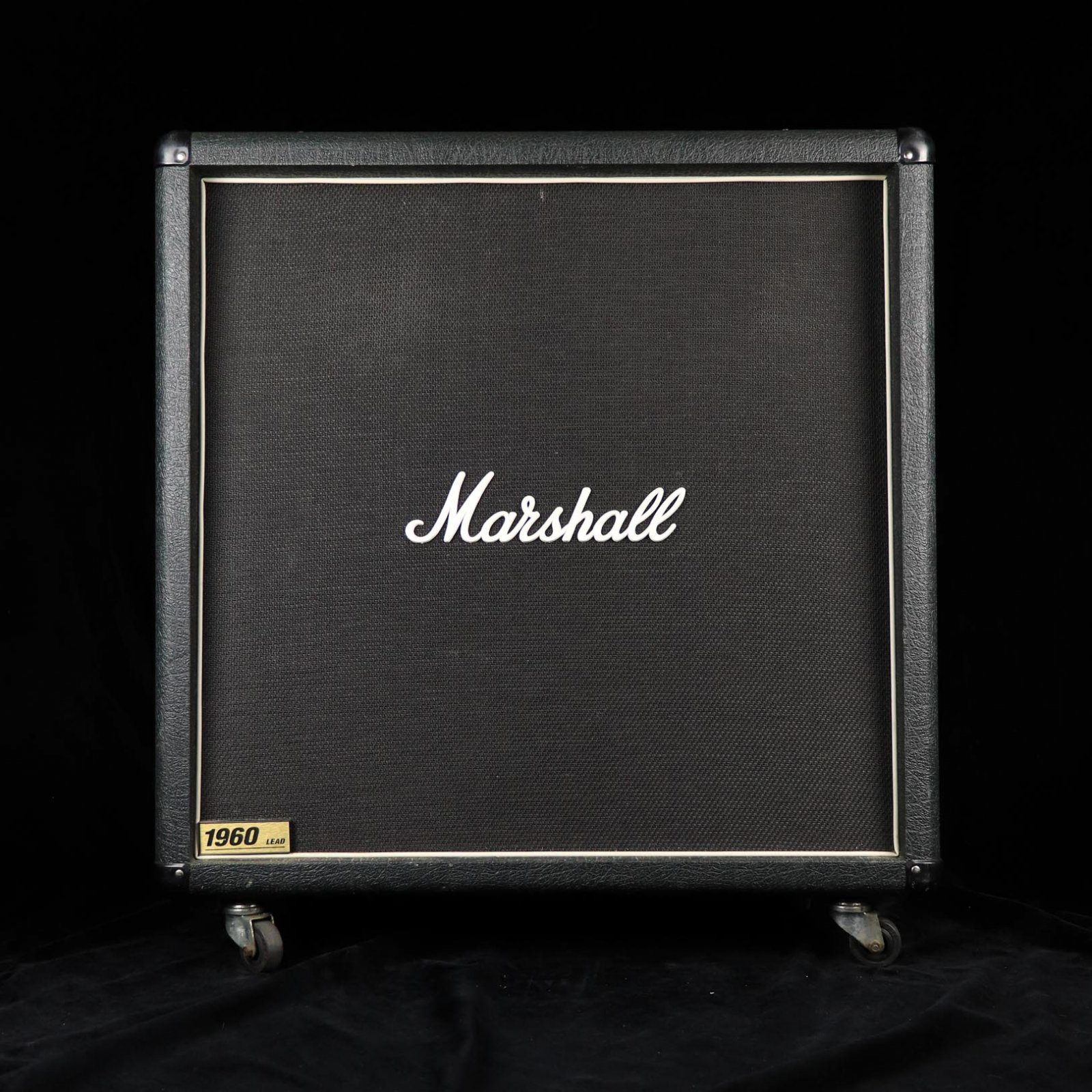 Marshall 1960B 4x12 Cabinet