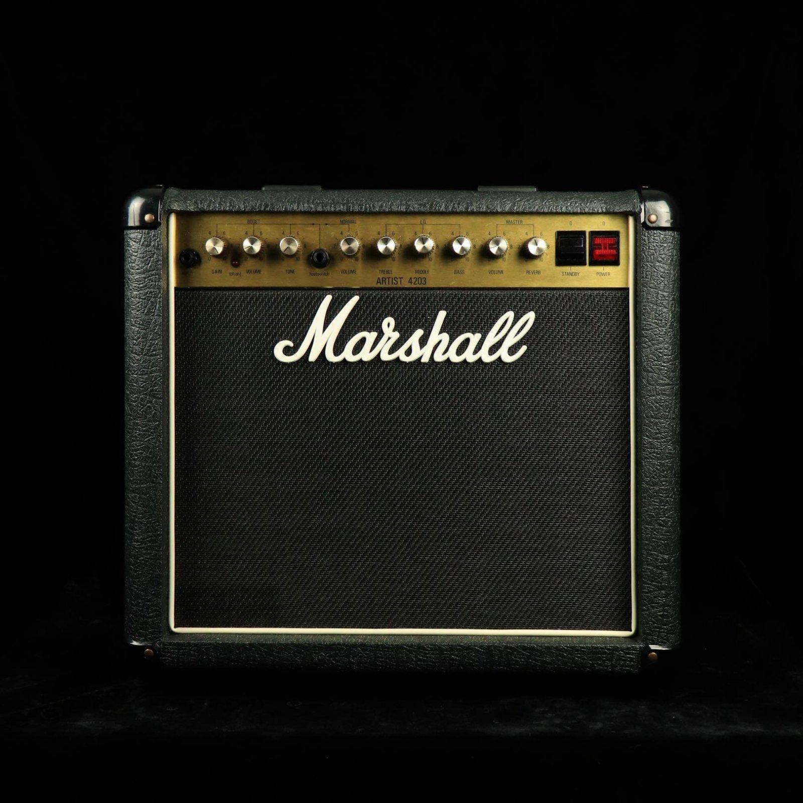 Marshall Artist 30 Model 4203
