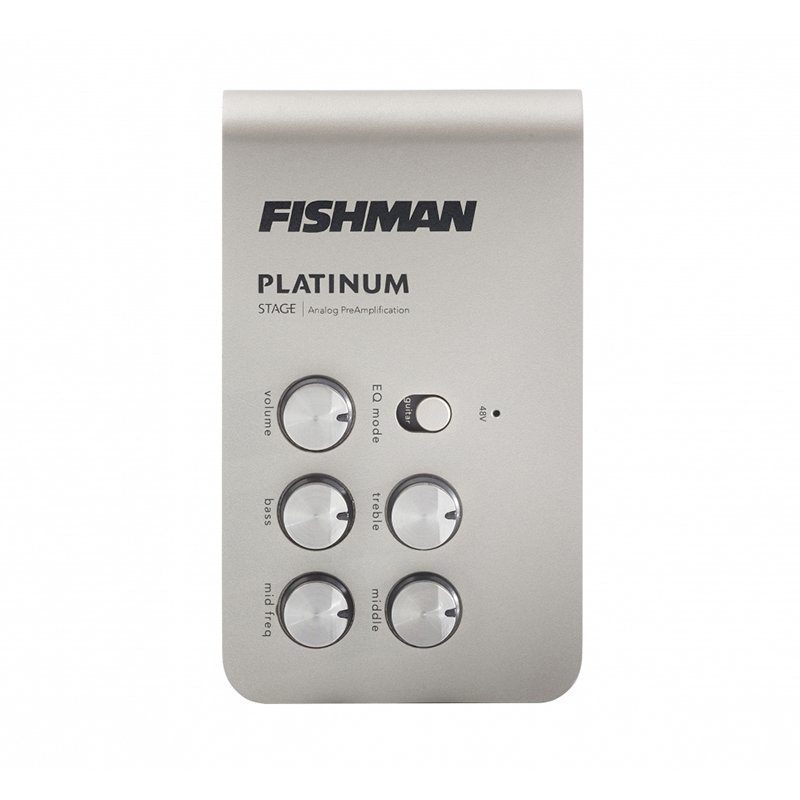 Fishman Platinum Stage Class-A EQ/DI