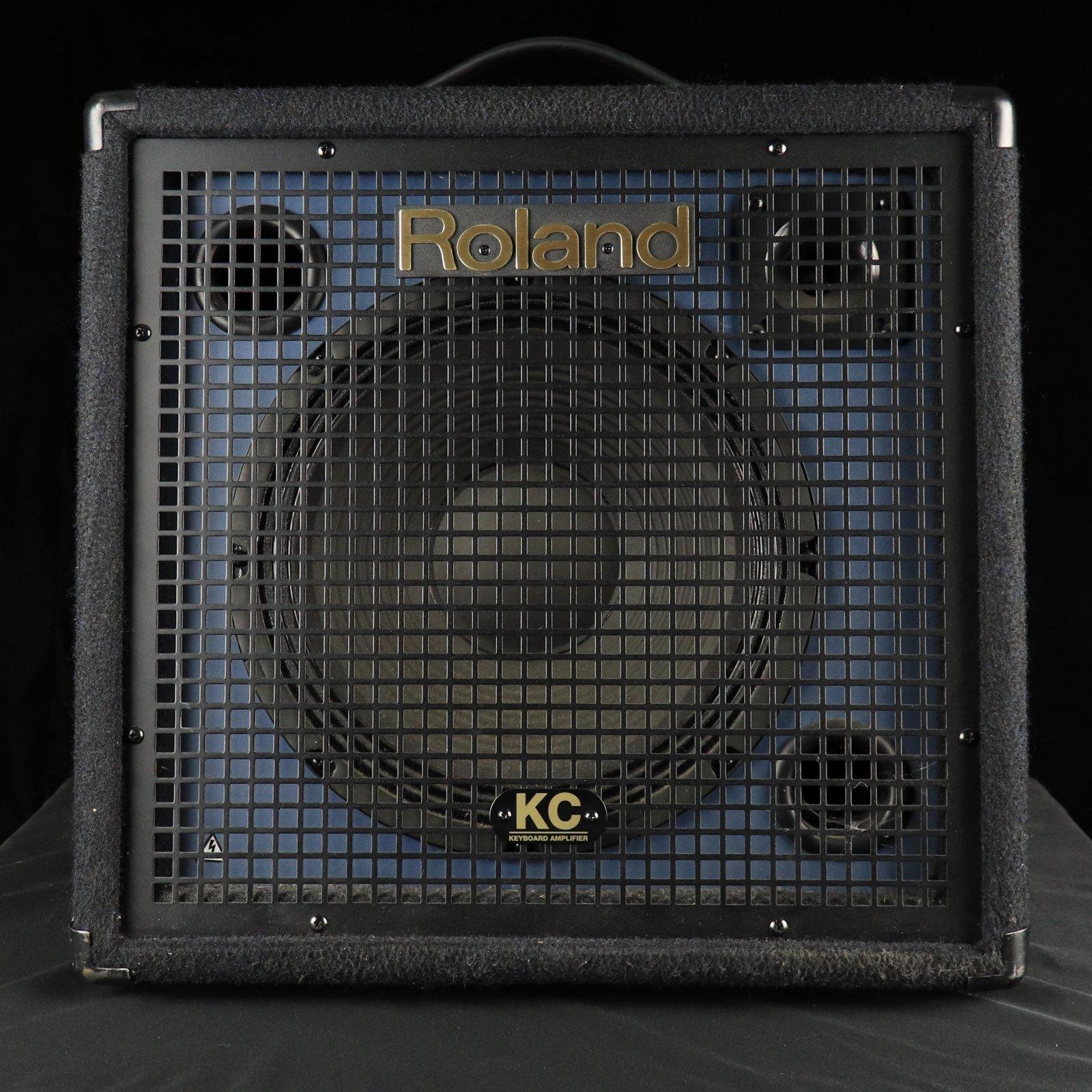 Roland KC-350 100 Watt keyboard Amplifier
