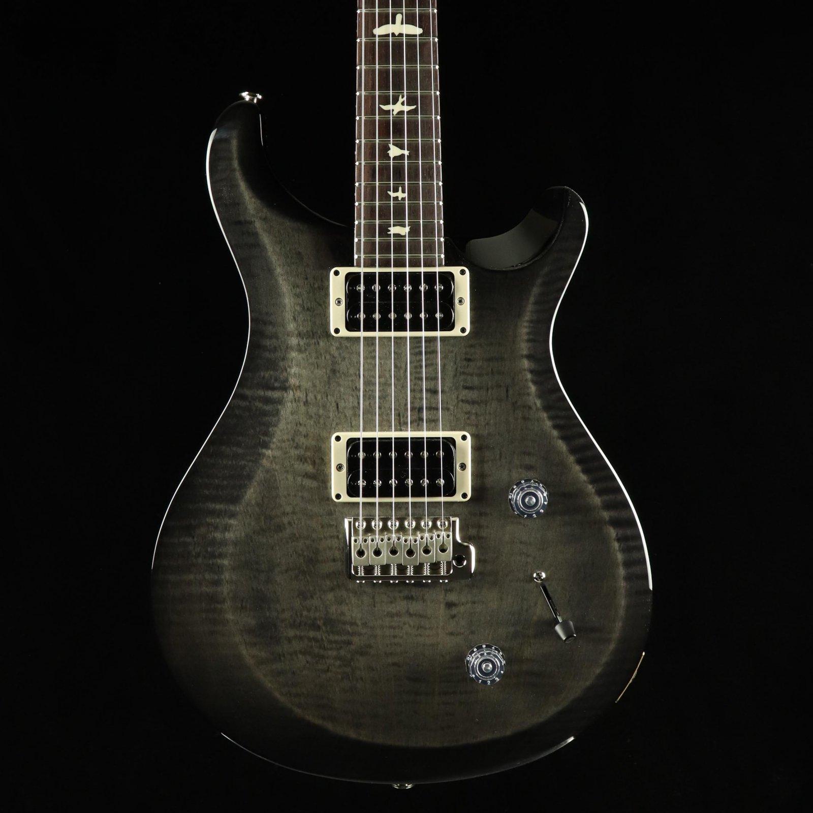 PRS S2 Custom 22 - Elephant Grey