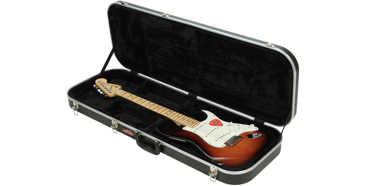 SKB Electric Guitar Economy Rectangular Case