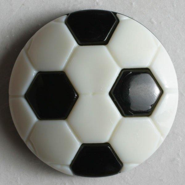 Dill Buttons - Soccer Ball
