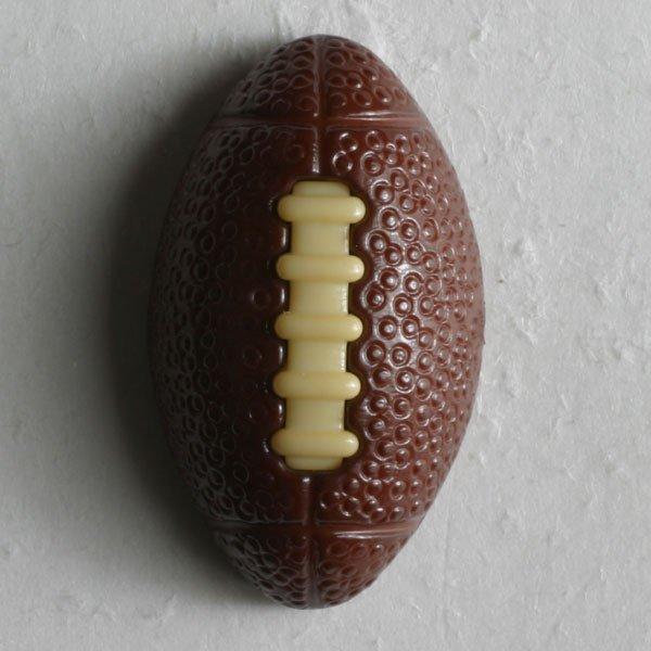 Dill Buttons - Football
