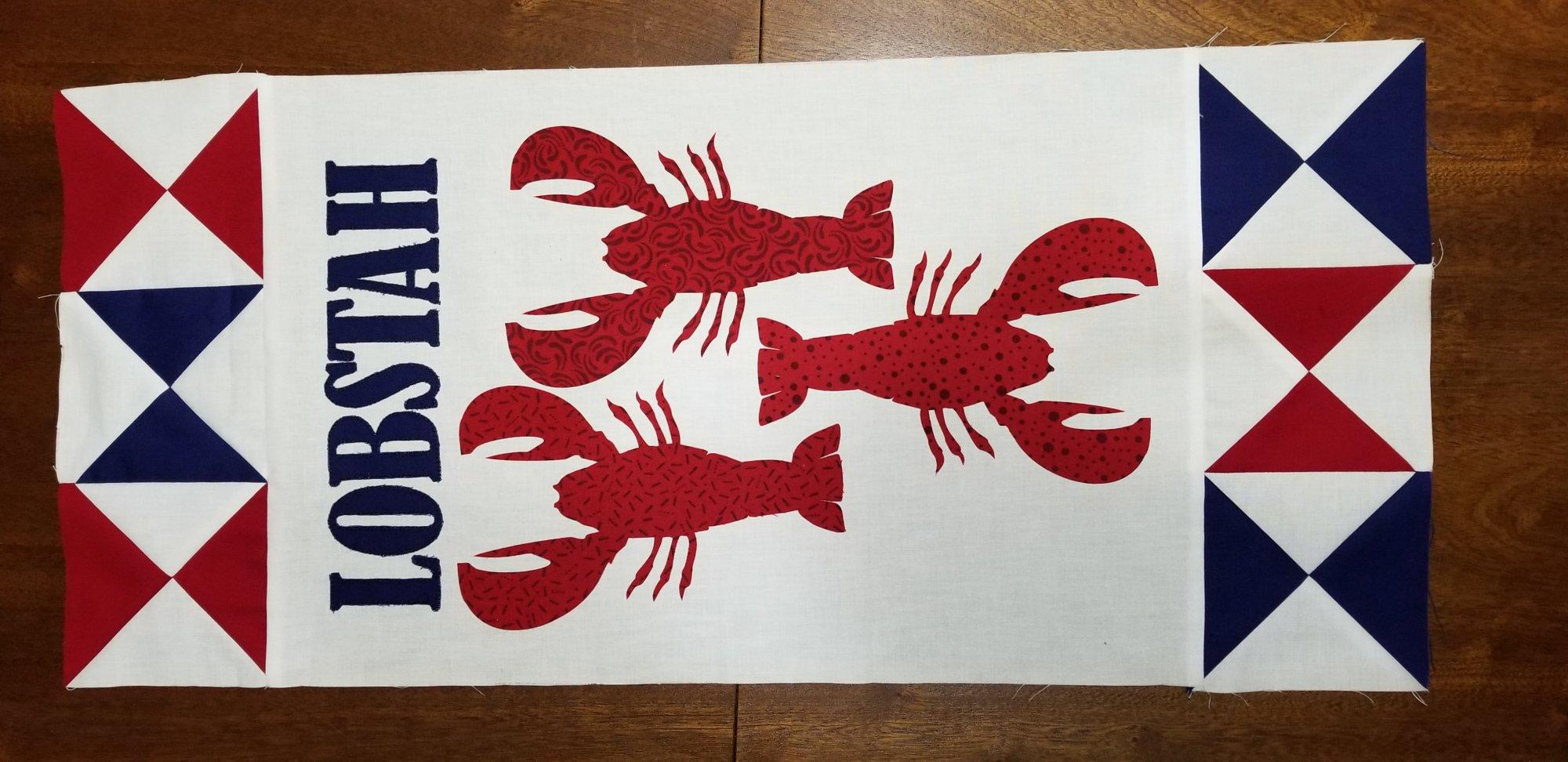 Lobstah Kit