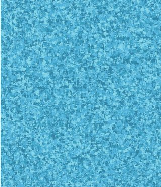 Color Blends - Ocean