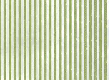 Red Rooster - Winter Celebration -Narrow Stripe