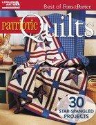Best of Fons & Porter Patriotic Quilts