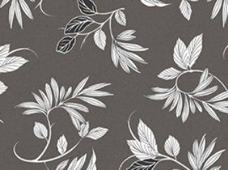 Gray Leaf Sprigs 22924-K