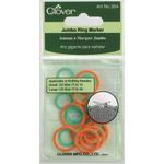 Jumbo Stitch Ring  markers