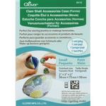 Clam Shell Accessories Case Small