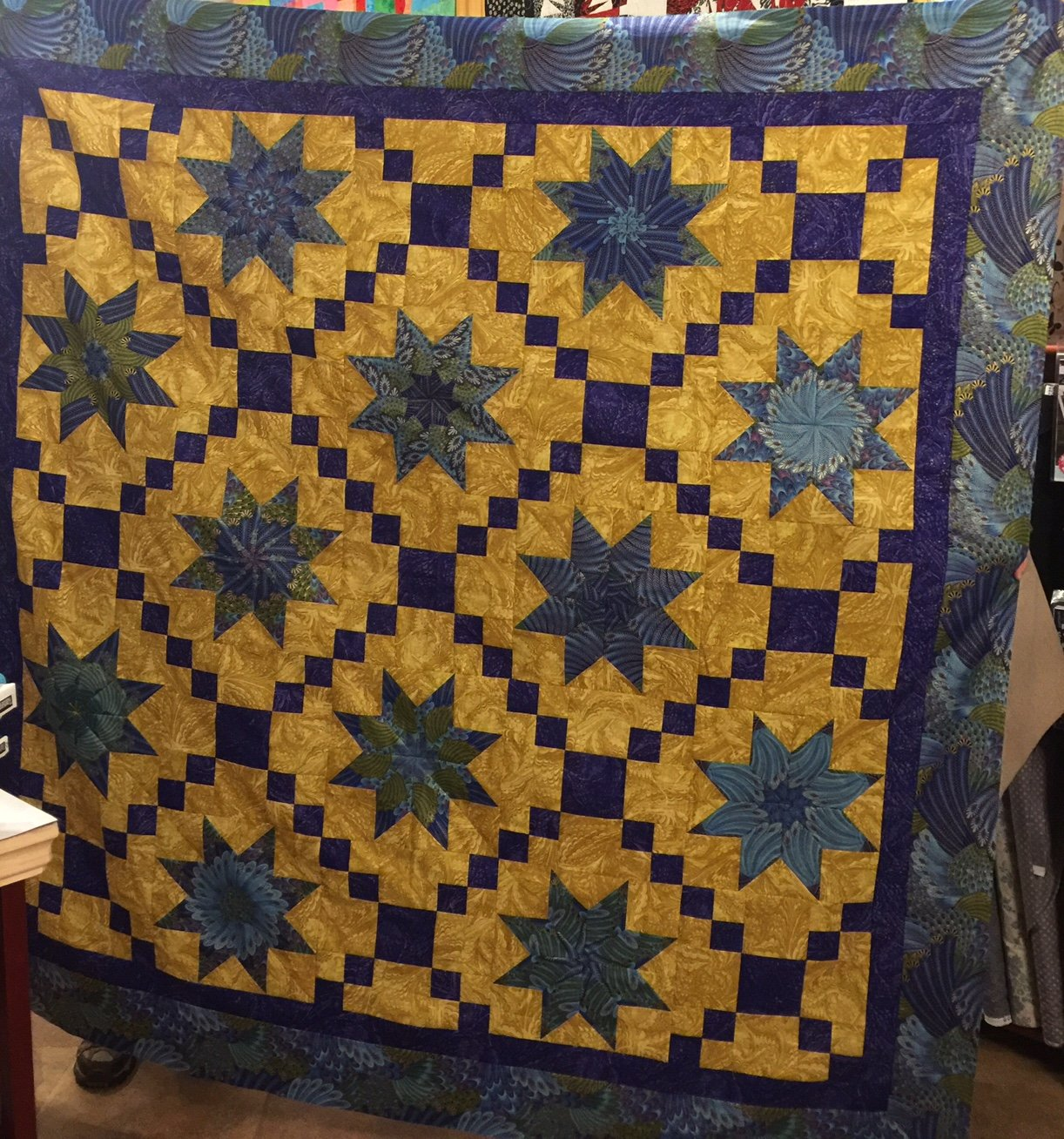 Stack And Whack Quilt Blocks Quilting