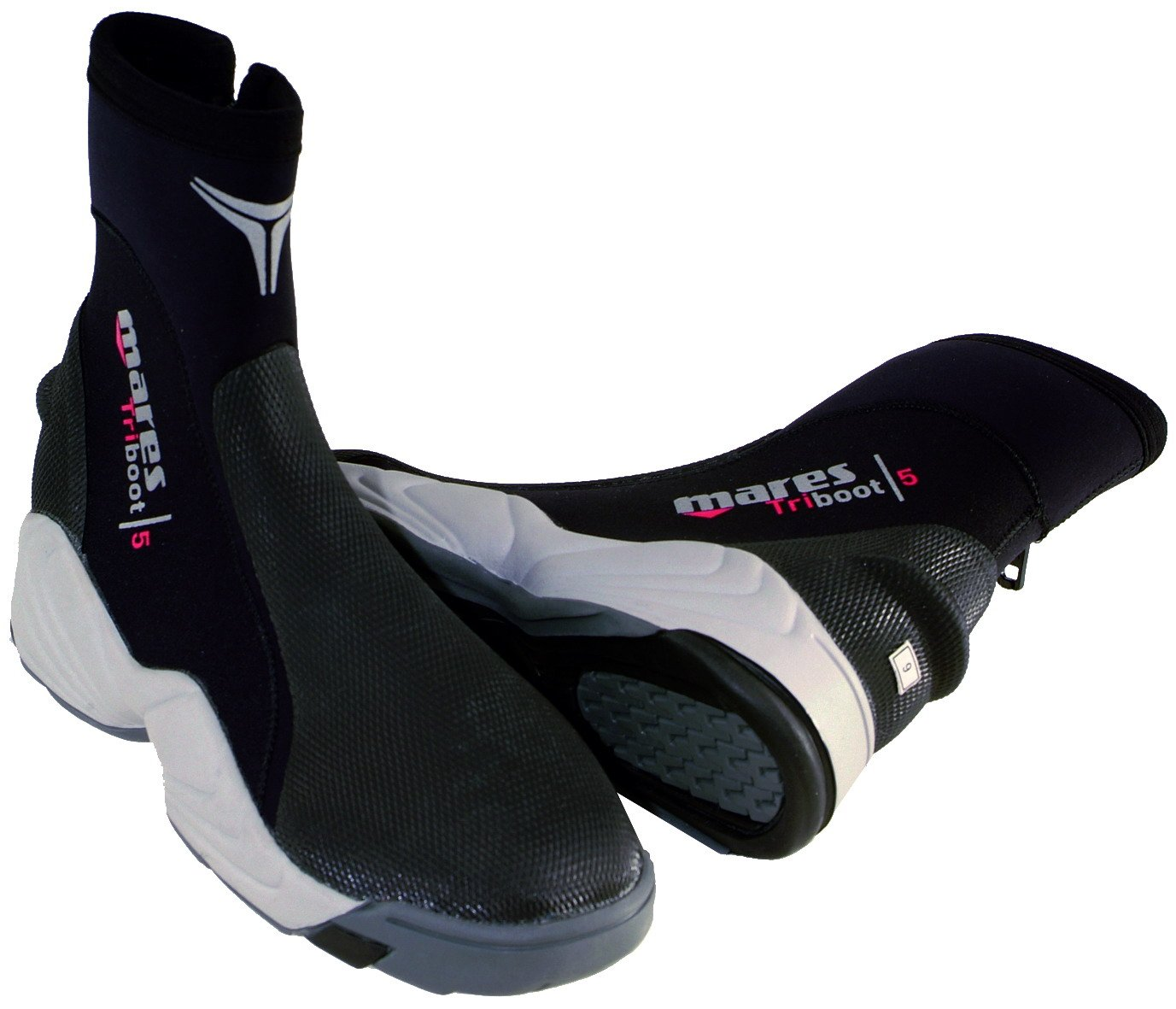 Mares 5mm Trilastic Dive Boot