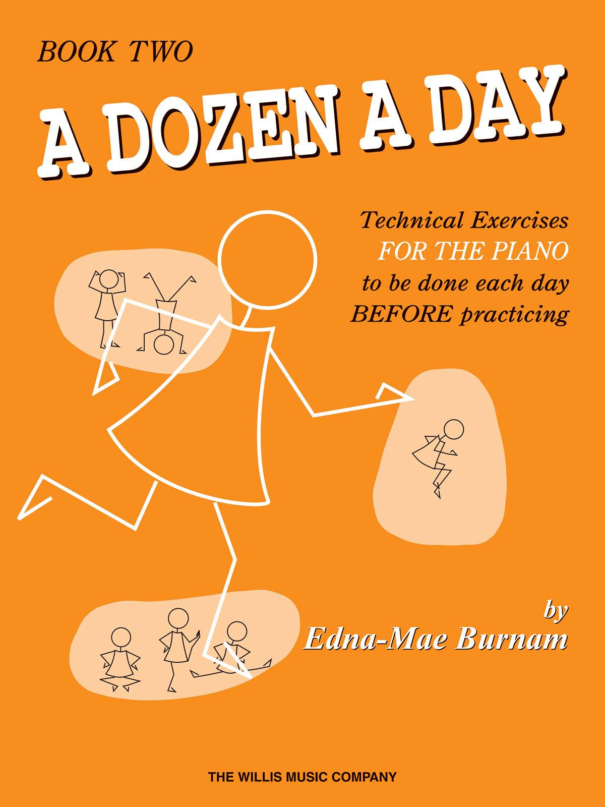 A Dozen a Day Book 2