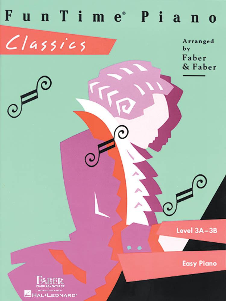 Faber FunTime Classics (Level 3A-3B)