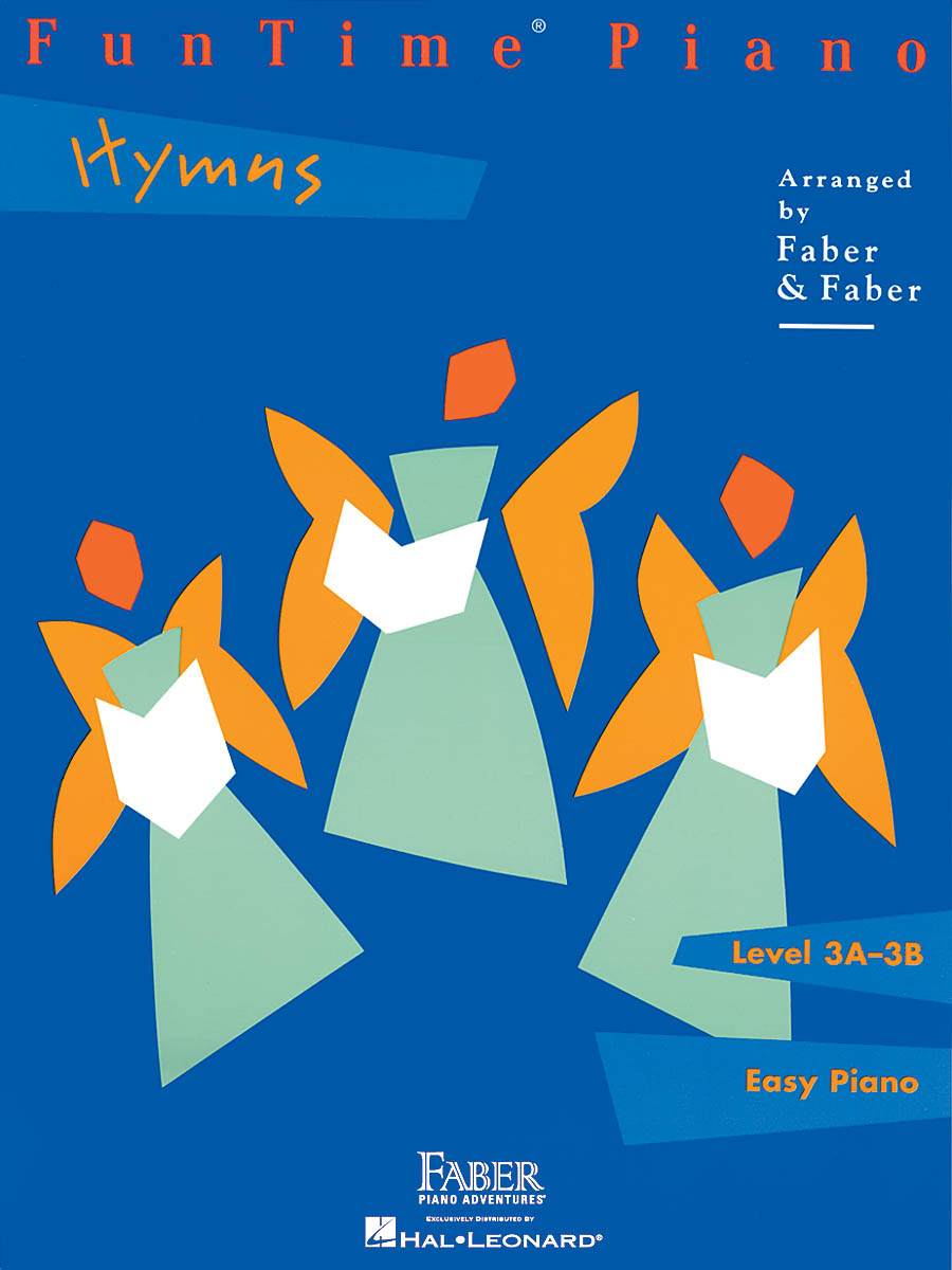 Faber FunTime Hymns (Level 3A-3B)